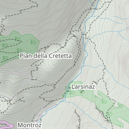 Maarten Hermans' Blog – Visualising your hiking trails and photos