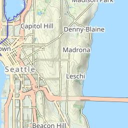 98144 - U.S. Zip Code Map and Demographics | Simplemaps.com