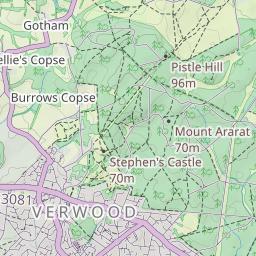 Verwood Dorset Great Britain