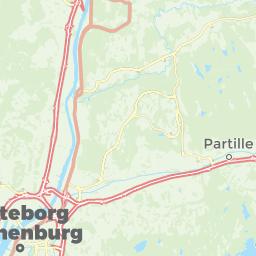 Gothenburg Sweden Offline Map For IPhone IPad IPod Touch - Sweden map gothenburg