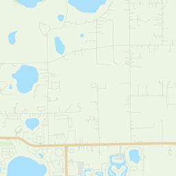 Eustis Florida Map.A Simply Unforgettable Party Shop In Eustis Fl