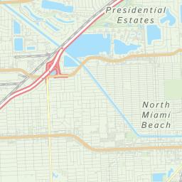 Aventura Florida Map.Aventura Water Taxi In Aventura Fl