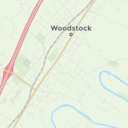 Restaurants In Woodstock Va