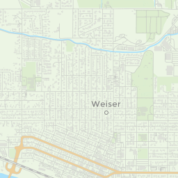Landfills Transfer Sites In Weiser Id Names And Numbers
