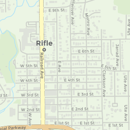 Smoke Shops In Rifle Co Names And Numbers