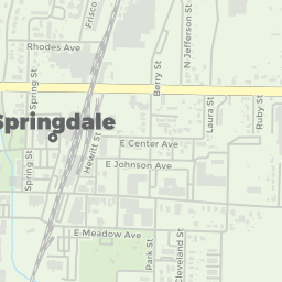 Restaurants Sandwiches In Springdale Ar Names And Numbers