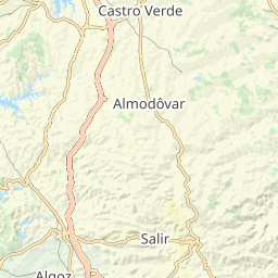 Flughafen Algarve Karte.Algarve Karte Zur Küstenwanderung Faro Alvor Wanderndeluxe