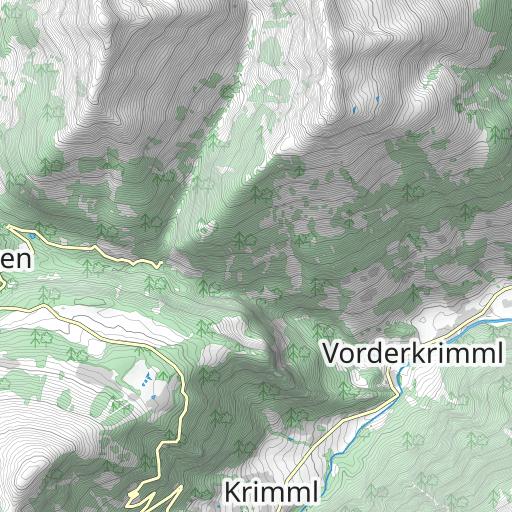 Segment Details for TACX RLV - T195631 Gerlos Pass Austria