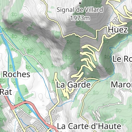 Segment Details for Alpe d\'Huez (Official Crono Course) - VeloViewer