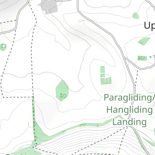 Segment Details for Walbury Hill - VeloViewer